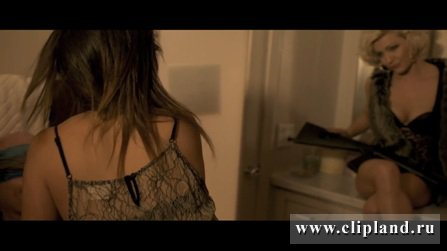 Patience Price - Crooked (F`d Up) (HD 1080p)